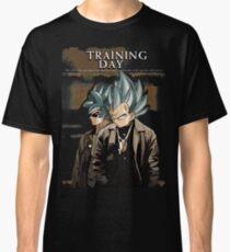 *NEW VERSION*- Training Day  Classic T-Shirt