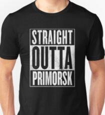PUBG Primorsk T-Shirt