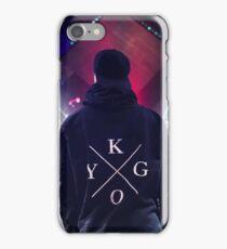 DJ kygo iPhone Case/Skin