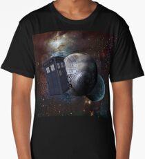 Time Flight 2 Long T-Shirt