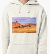 On the farm Pullover Hoodie