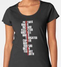 Regenerations (Dark Clothing Version) Women's Premium T-Shirt
