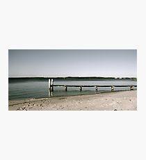 desolate beauty Photographic Print