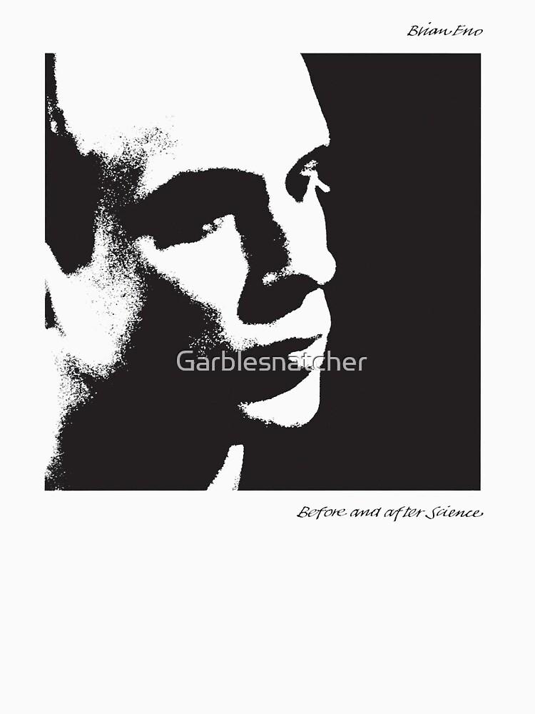 Brian Eno - Antes y después de la ciencia de Garblesnatcher