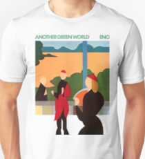 Brian Eno - Another Green World Unisex T-Shirt