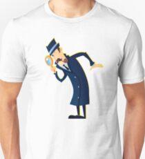 Detective Guy T-Shirt