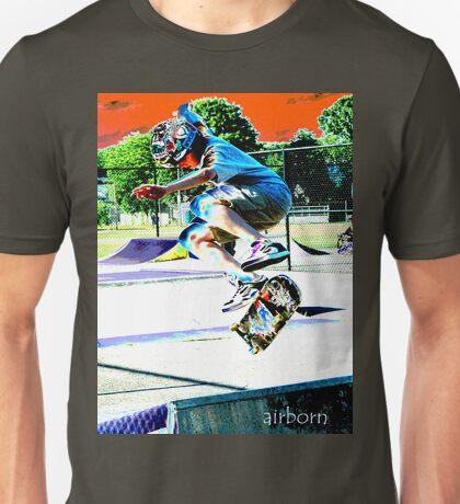 Airborn lll T-Shirt