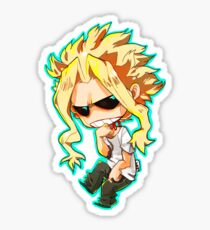 MHA- Yagi Toshinori Sticker