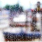 Bunte Boote ... Hamburg Harbour by Angelika  Vogel