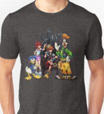 Faded Kingdom T-Shirt