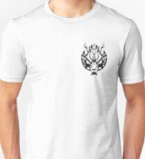 Final Fantasy Cloud Strife Wolf T-Shirt