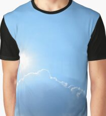 Kiss the Sun Graphic T-Shirt