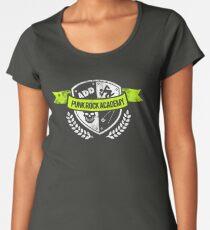 Punk Rock Academy Women's Premium T-Shirt