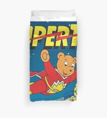 Super Ted Duvet Cover