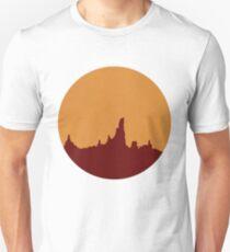 Big Thunder Mountain Logo T-Shirt