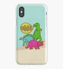 Roar! iPhone Case