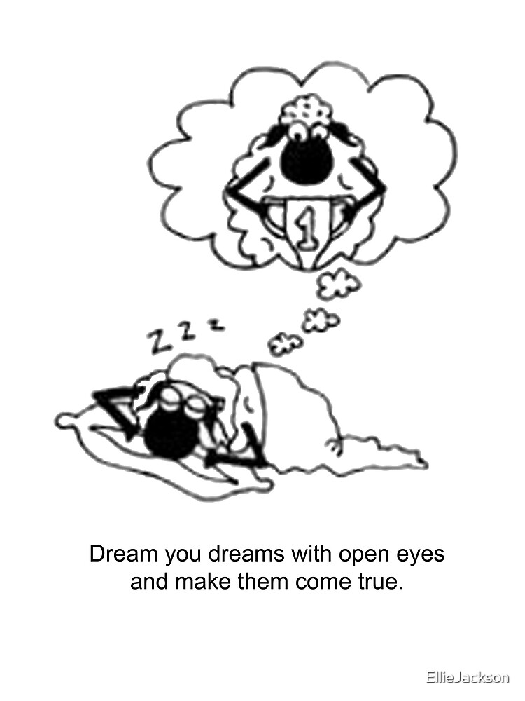 DREAMS by EllieJackson