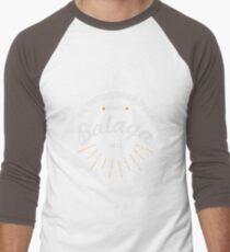 Balaga - The Great Comet design Men's Baseball ¾ T-Shirt