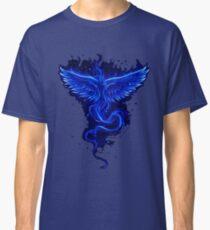 Camiseta clásica azul de Phoenix