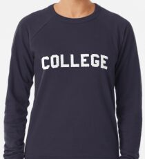 Animal House - College Lightweight Sweatshirt