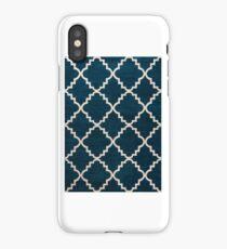 White Wire iPhone Case/Skin