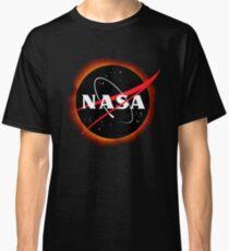 NASA SOLAR ECLIPSE Classic T-Shirt