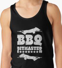 BBQ Pitmaster Men's Tank Top