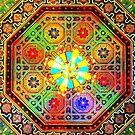 Tunisian Colours by Antonio  Luppino