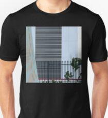 0163 Building ventilation Unisex T-Shirt