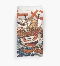 Die großen Ramen vor Kanagawa Bettbezug
