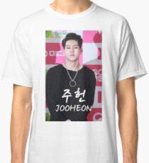 Monsta X - Jooheon 주헌 Classic T-Shirt