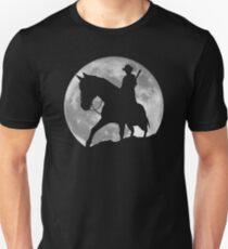Redemption Rides At Night  Unisex T-Shirt