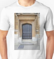 Oxford door 10 T-Shirt