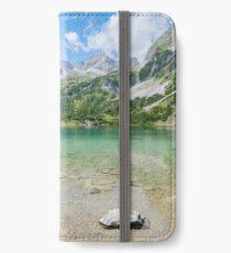 Seebensee iPhone Wallet
