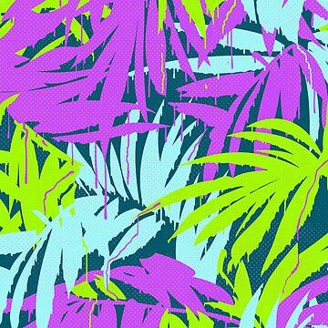 Tropicalia by opippi