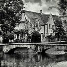 Bourton on the Water  by Country  Pursuits