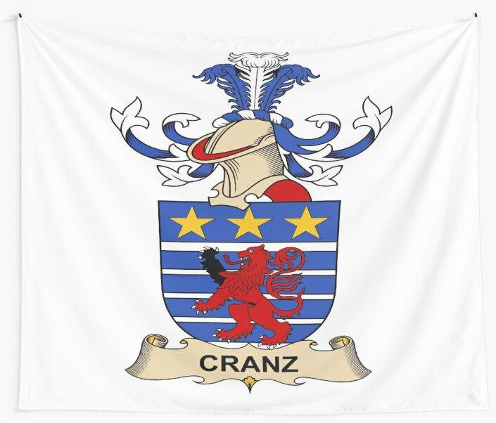 Cranz by HaroldHeraldry