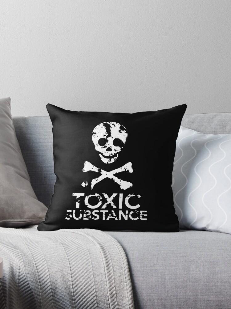 Toxic Substance by stíobhart matulevicz