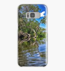 Salt springs Samsung Galaxy Case/Skin