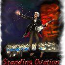 Standing Ovation von Whovianewbie