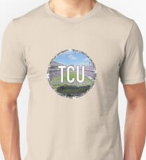 Texas Christian University TCU Stadium T-Shirt