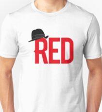 'Red' Reddington Unisex T-Shirt