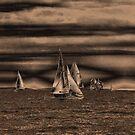 Dark Regatta by TingyWende
