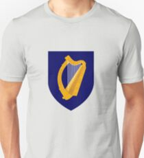 Coat of arms of Ireland T-Shirt