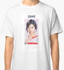 TWICE - Sana signed #2 Classic T-Shirt