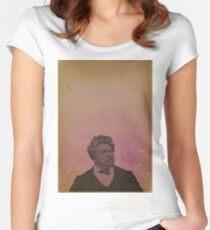 Dumas Women's Fitted Scoop T-Shirt
