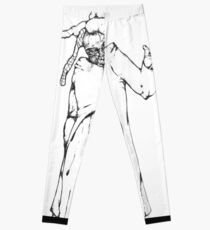 Simplefader-Character28 Leggings
