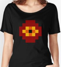 Darkwraith ultra retro Women's Relaxed Fit T-Shirt