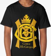 Conor McGregor Emblem Long T-Shirt