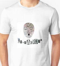 'Wordy' T-Shirt